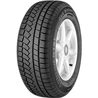 Continental Conti4x4WinterContact 255/55R18 105H Image #1