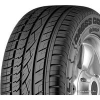 Continental ContiCrossContact UHP 255/60R18 112H Image #2