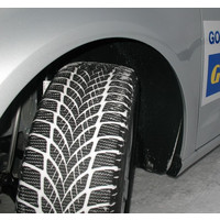 Goodyear UltraGrip Ice 2 225/55R17 101T Image #2