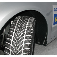 Goodyear UltraGrip Ice 2 185/65R14 86T Image #2