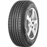 Continental ContiEcoContact 5 215/55R17 94V Image #1
