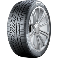 Continental WinterContact TS 850 P SUV 225/65R17 102T Image #1