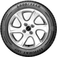 Goodyear EfficientGrip Performance 205/50R17 89V Image #3