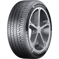 Continental PremiumContact 6 255/60R18 112V Image #1