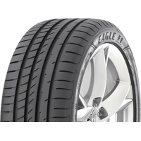 Goodyear Eagle F1 Asymmetric 2 255/35R18 90Y (run-flat) Image #2
