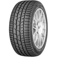 Continental ContiWinterContact TS 830 P 255/40R20 101V Image #1