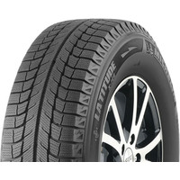 Michelin Latitude X-Ice 2 255/65R17 110T Image #2