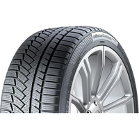 Continental ContiWinterContact TS850P 255/65R17 110H FR SUV Image #2