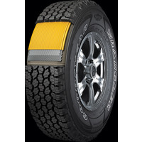 Goodyear Wrangler All-Terrain Adventure 255/55R19 111H Image #2