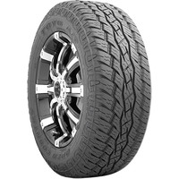 Toyo Open Country A/T Plus 245/75R17 121/118S