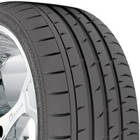 Continental ContiSportContact 3 245/45R19 98W Image #3
