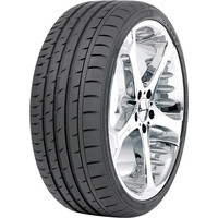 Continental ContiSportContact 3 245/45R19 98W Image #1