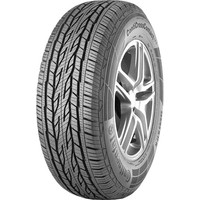 Continental ContiCrossContact LX2 255/65R17 110T Image #1