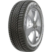 Goodyear UltraGrip Ice 2 235/55R18 104T Image #1