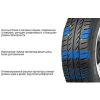 Gislaved Urban*Speed 185/60R14 82H Image #2