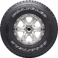 Goodyear Wrangler All-Terrain Adventure 265/60R18 110T Image #4