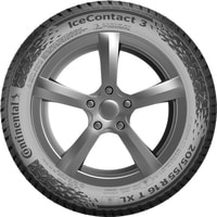 Continental IceContact 3 195/55R16 91T Image #2