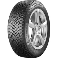 Continental IceContact 3 195/55R16 91T Image #1