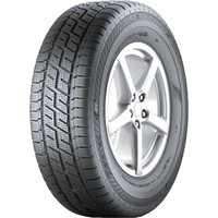 Gislaved Euro*Frost Van 205/65R16C 107/105T Image #1