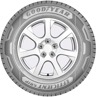 Goodyear EfficientGrip Cargo 215/65R15 104/102T Image #3