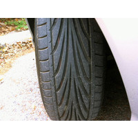 Toyo Proxes T1-R 225/55R16 99W Image #4