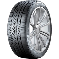 Continental WinterContact TS 850 P 235/55R18 100H Image #1