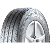 Continental ContiVanContact 100 195/75R16C 107/105R Image #2
