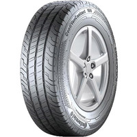 Continental ContiVanContact 100 195/75R16C 107/105R Image #1