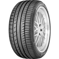 Continental ContiSportContact 5 245/45R17 95W Image #1