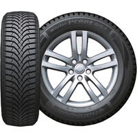 Hankook Winter i*cept RS2 W452 165/70R14 81T Image #3