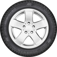 Gislaved Soft*Frost 200 SUV 215/65R16 102T Image #3