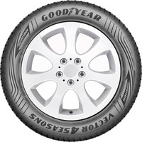 Goodyear Vector 4Seasons SUV Gen-2 235/55R18 100V Image #2