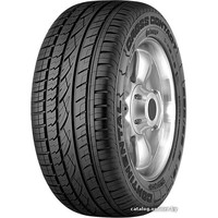 Continental ContiCrossContact UHP 255/50R19 103W Image #1