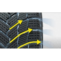 Michelin X-Ice Snow 215/65R16 102T Image #4
