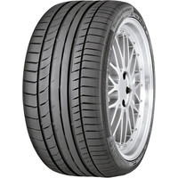 Continental ContiSportContact 5 SUV 255/55R18 109H (run-flat) Image #1