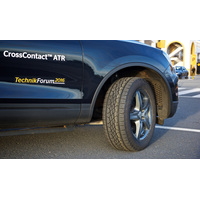 Continental CrossContact ATR 255/70R15 112T Image #2