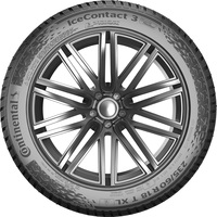 Continental IceContact 3 215/60R16 99T Image #2