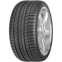 Goodyear Eagle F1 Asymmetric 245/45R17 99Y (run-flat) Image #1