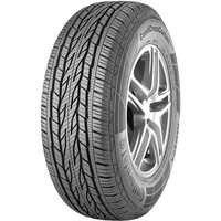 Continental ContiCrossContact LX2 235/55R17 99V Image #1