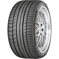 Continental ContiSportContact 5 SUV 235/60R18 103H Image #1
