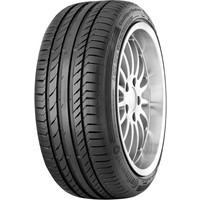 Continental ContiSportContact 5 235/55R18 100V Image #1