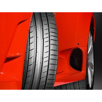 Continental ContiSportContact 5 235/55R18 100V Image #2