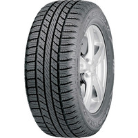 Goodyear Wrangler HP All Weather 245/70R16 107H Image #1