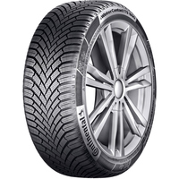 Continental WinterContact TS 860 195/65R15 91T Image #1