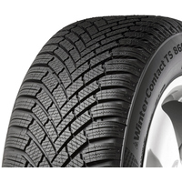 Continental WinterContact TS 860 195/65R15 91T Image #2