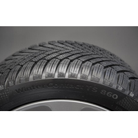 Continental WinterContact TS 860 195/65R15 91T Image #3