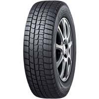 Dunlop Winter Maxx WM02 205/65R16 95T Image #1