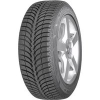 Goodyear UltraGrip Ice+ 225/55R17 101T Image #1