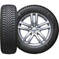 Hankook Winter i*cept RS2 W452 175/65R14 86T Image #3