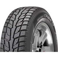 Hankook Winter i*Pike LT RW09 205/65R16C 107/105R Image #2